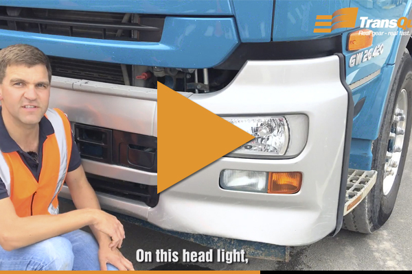 Commercial Vehicle Lights & How To Choose The Right One