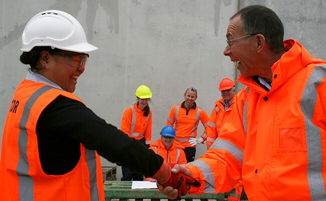 Health & Safety Adds Value to Your Business