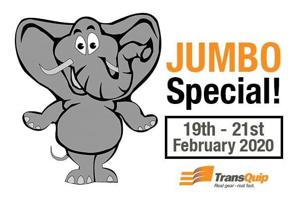 Jumbo Special