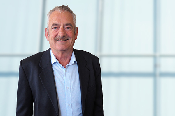 Introducing Mike Guy, Auckland Account Manager