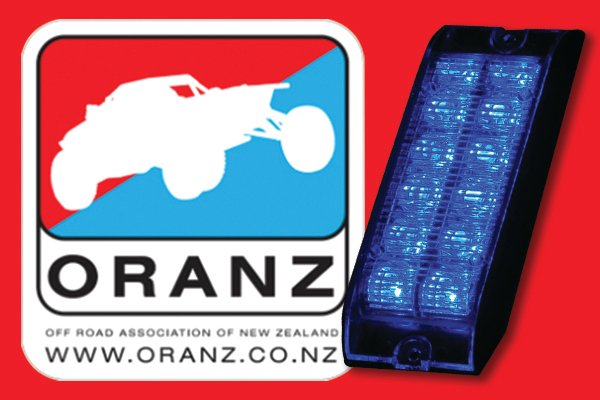 Are you involved with ORANZ?