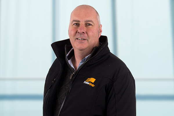 Introducing Rick Johnston, Account Manager