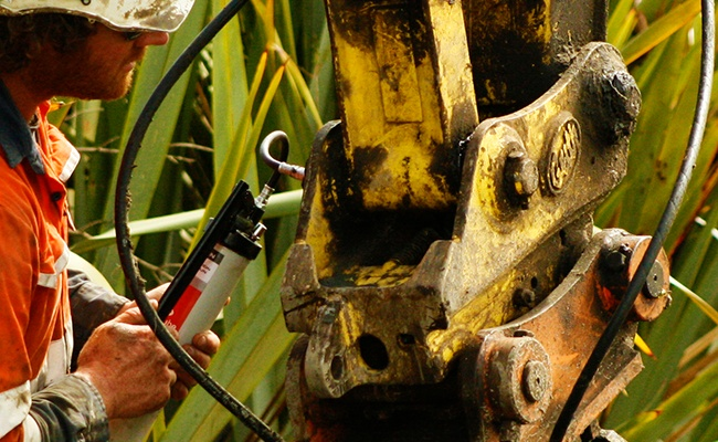 How to Find the Perfect Grease Gun
