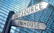 In-House or Outsource? How Outsourcing Finance & Accounting Saves Time and Money