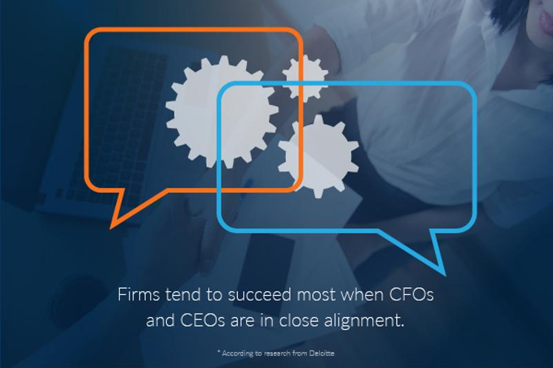 3 tips for improving relations between CFO and CEO