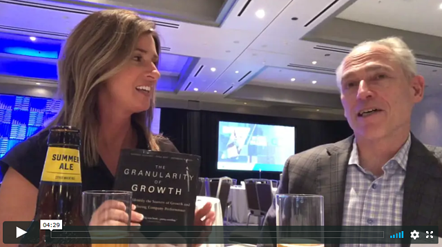John Gimpert - Granularity of Growth Book