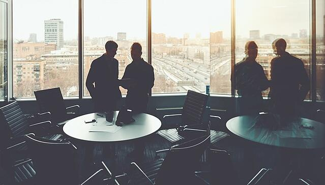 Why outsourcing can lead to meaningful partnerships for private equity firms