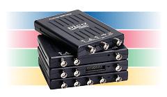 PicoScope 2000 Series Oscilloscopes