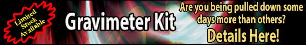 Gravimeter Kit