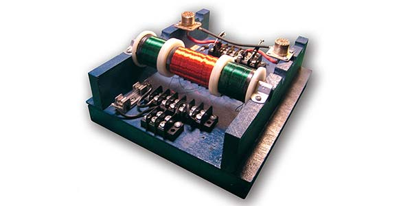 The Magnetic Amplifier