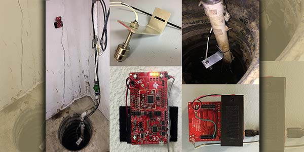 Build The IoT Sump Pump