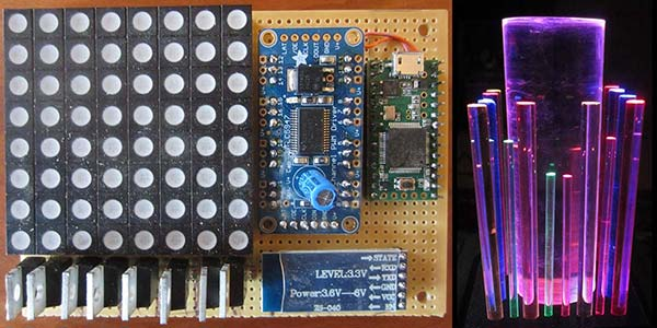 Using Serial Bluetooth With A Microcontroller