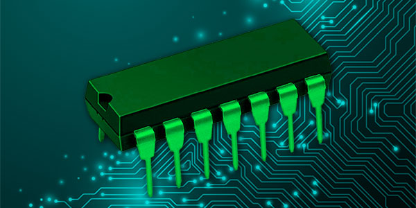 Understanding Digital Logic ICs