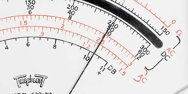 Can You Trust Your Voltmeter?