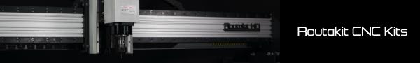 Routakit CNC Kits