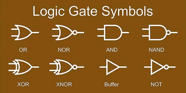 Small Logic Gates - Part 1