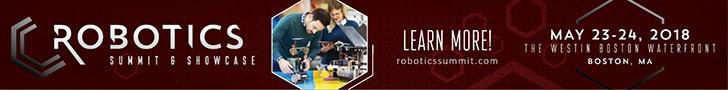 Robotics Summit & Showcase