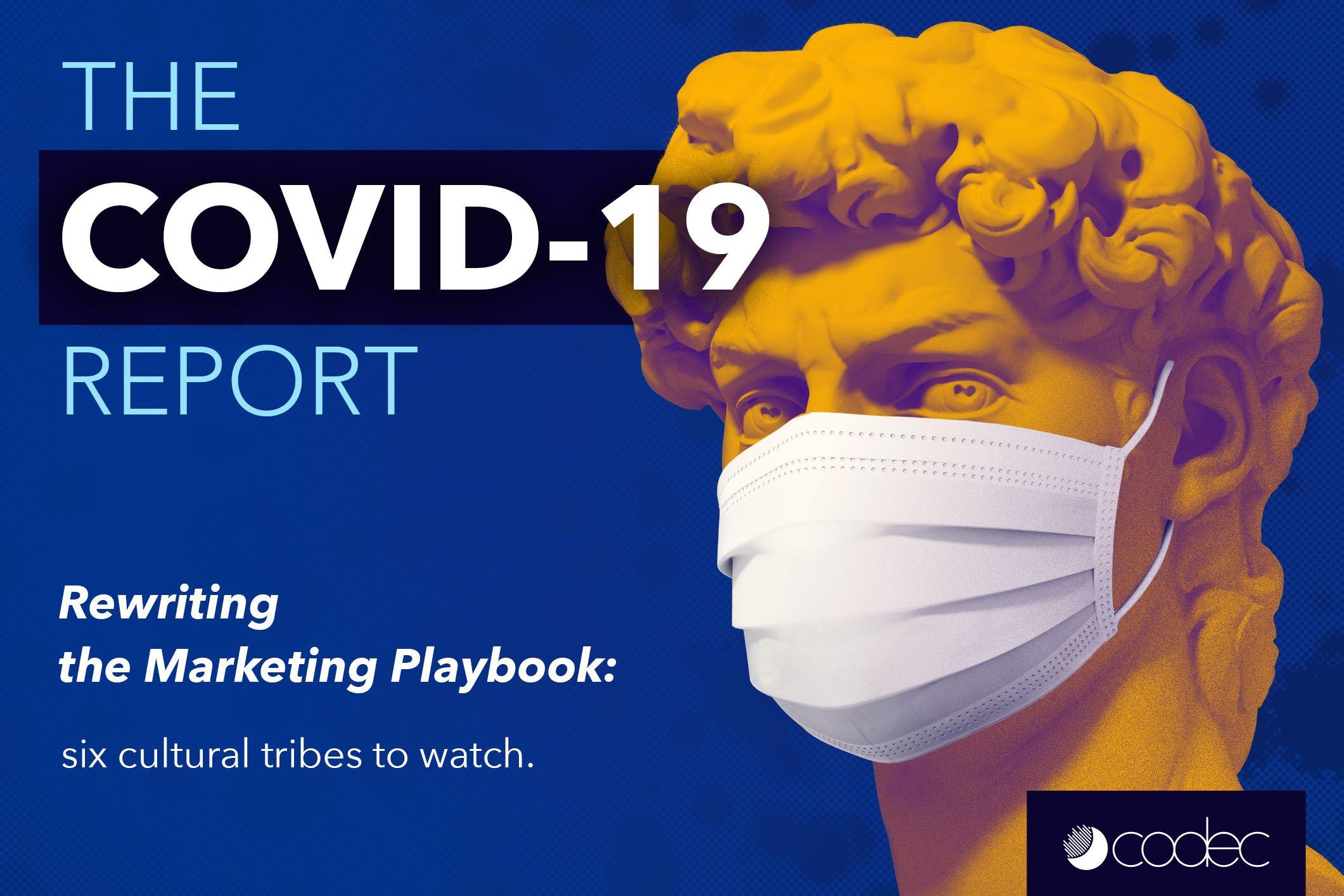 Codec The Covid-19 Report