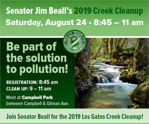 beall creek cleanup