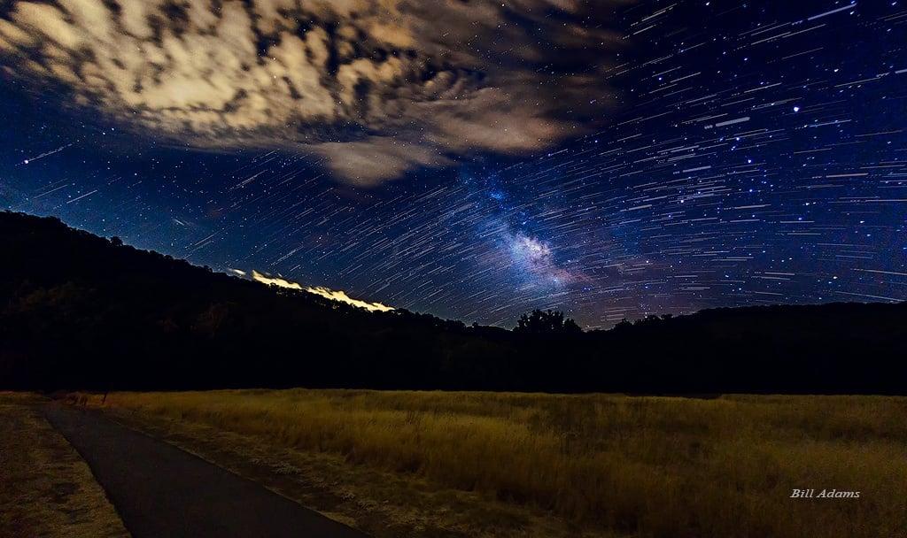 Rancho Canada - Stars - BA - 07-22-15