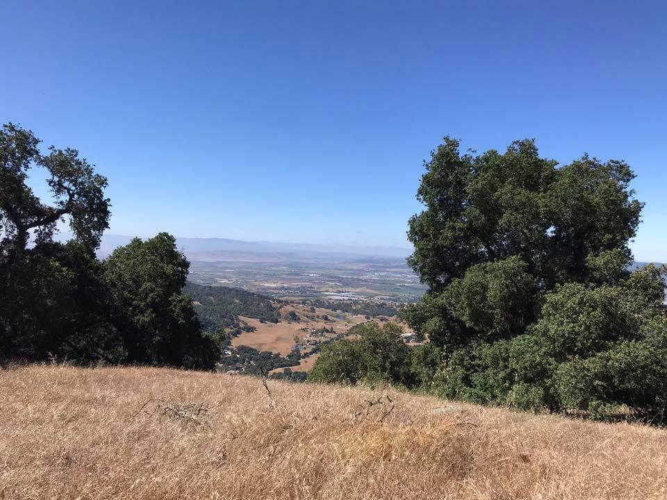 Palassou Ridge