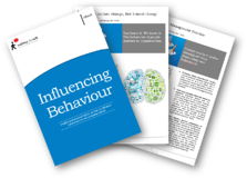 Influencing Behaviour eBook