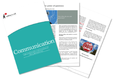 Download our Communication eBook