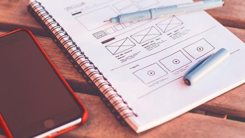Websites bouwen volgens de Growth Driven Design methode