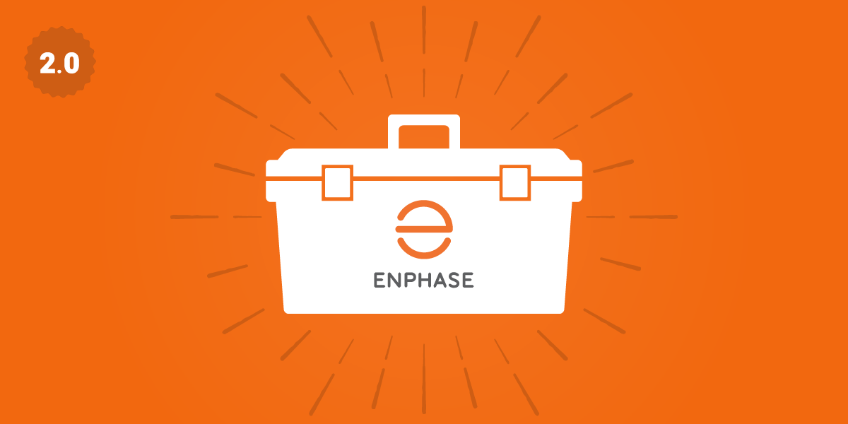 Meet the new and improved Enphase Support Center