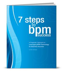 7 Steps to BPM Success