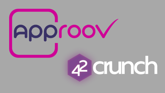 Approov 42Crunch Blog Graphic