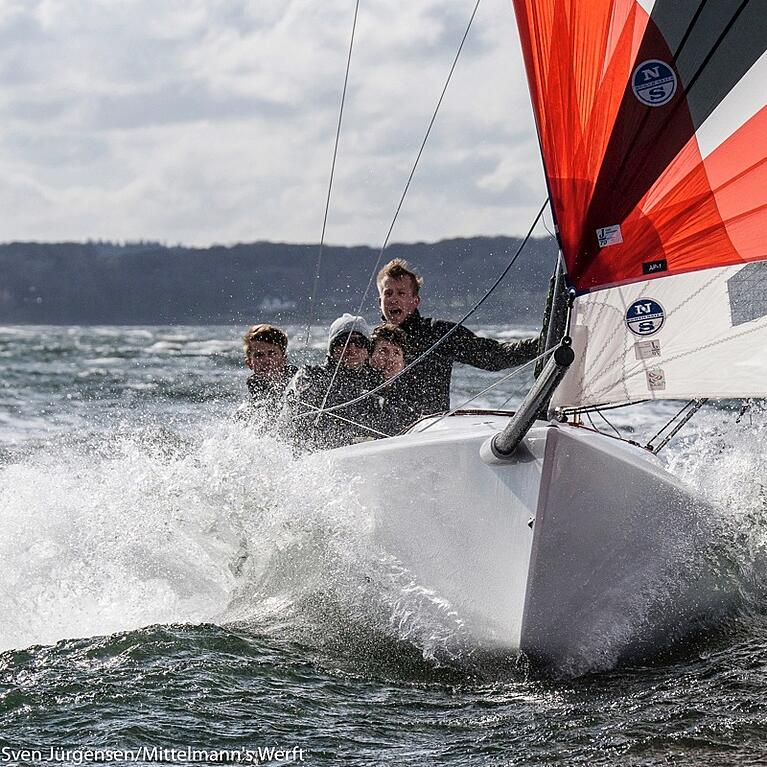 Is it worth paying the money for better running rigging?
