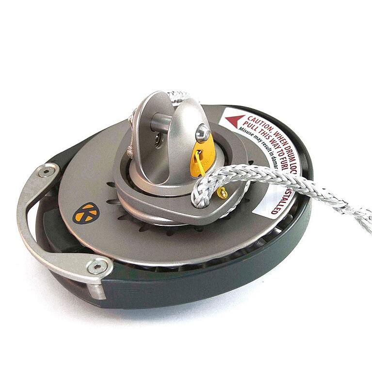 Product comparison: Top-down furling system for 42ft cruising boat