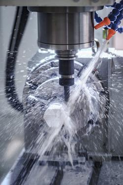 metalworking fluid cnc