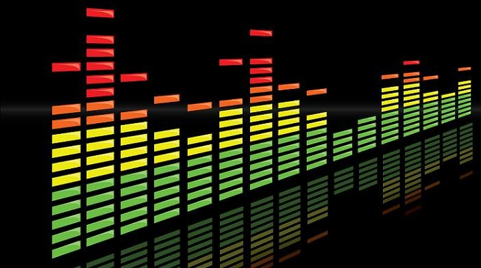Music Equalizer Wallpaper: Understanding Frequencies: How To Describe What You're