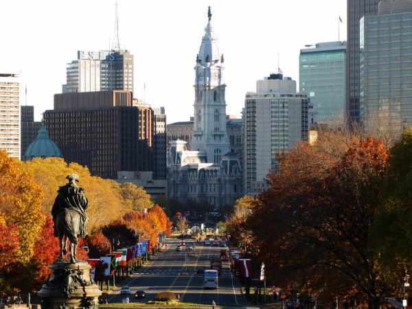 PhiladelphiaStreet