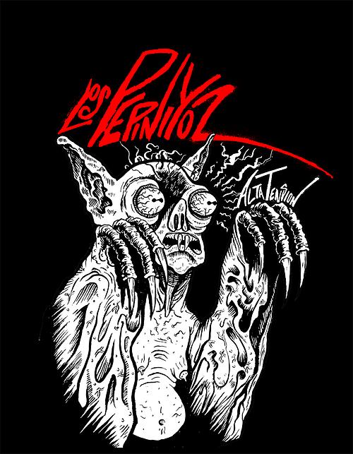 lospepiniyoz_javieralfonso_javimatu_tshirt_design_independent_art_rocknroll_rokiroll