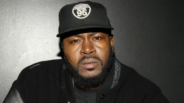 Trick Daddy Kids Trick Love The Kids… And Maybe