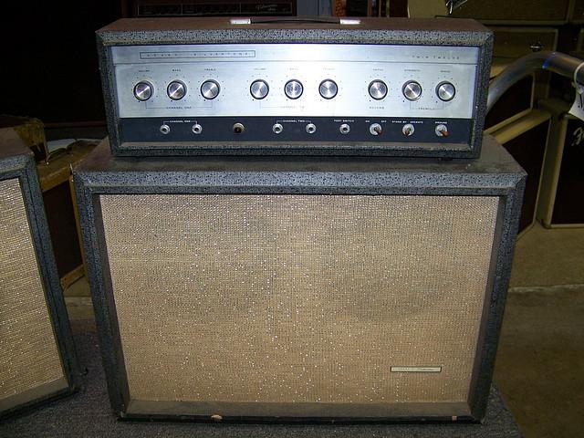 Sears_Amp