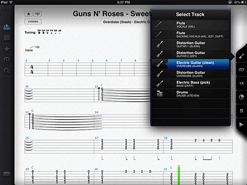 7 Mobile Apps For Musicians | Performer Mag