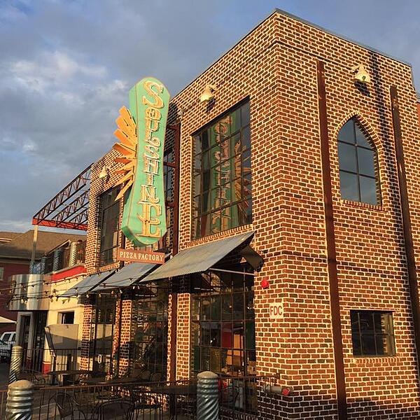 5 Unusual (But Brilliant) Places To Play In Nashville