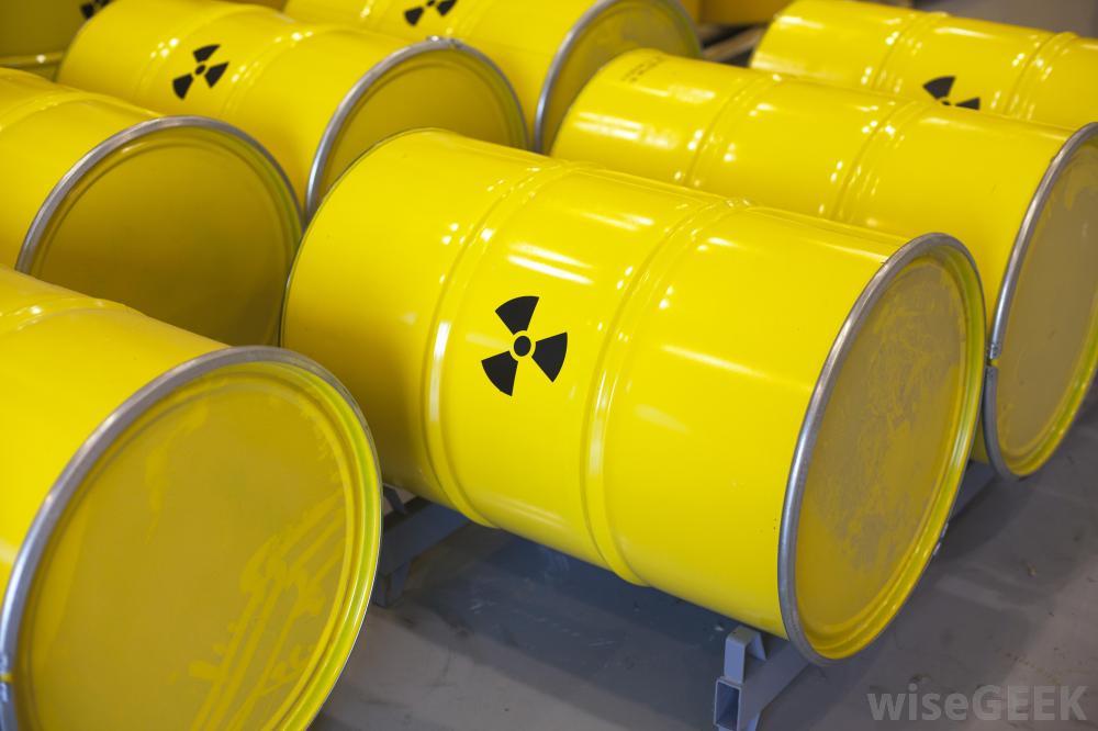 Waste Disposal Symbol