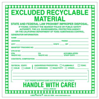 excluded_recyaclable_materials
