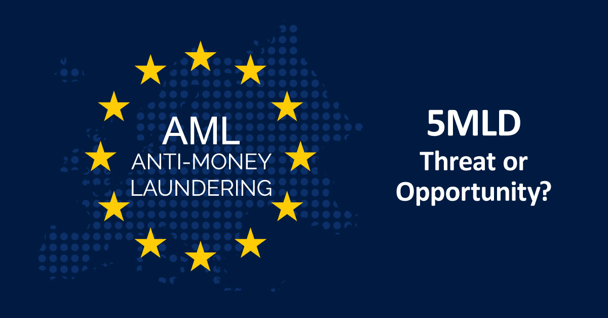 5MLD is Coming: Threat or Opportunity?