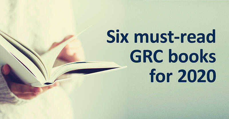 Six of the Best Books on GRC