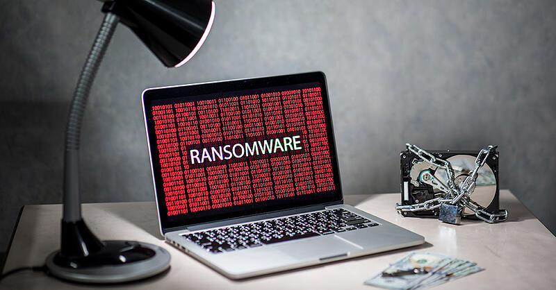 6 Tips to Reduce the Risk of Ransomware Attacks