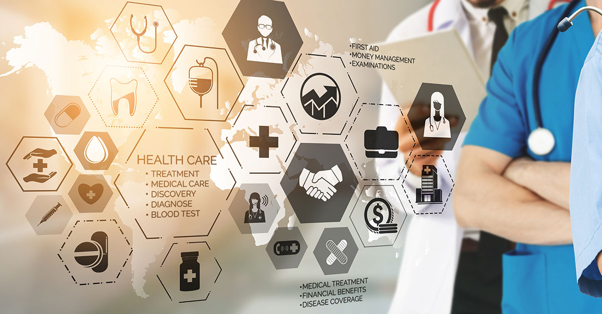 Managing Risk in a Health Crisis