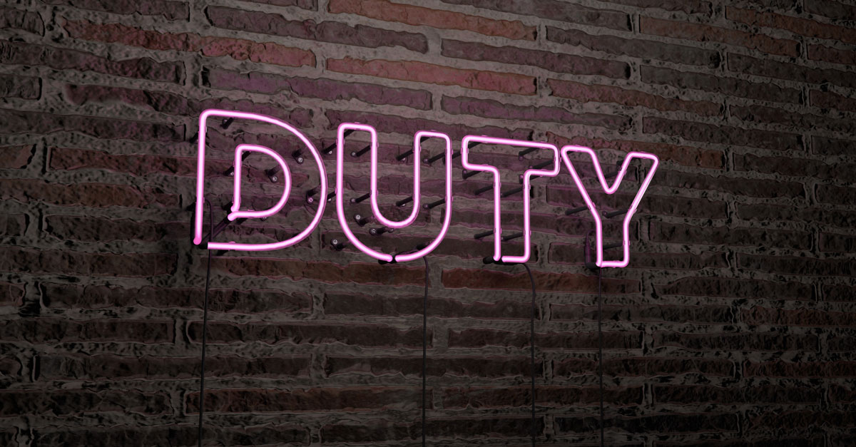 SM&CR Duty of Responsibility - What You Need to Know