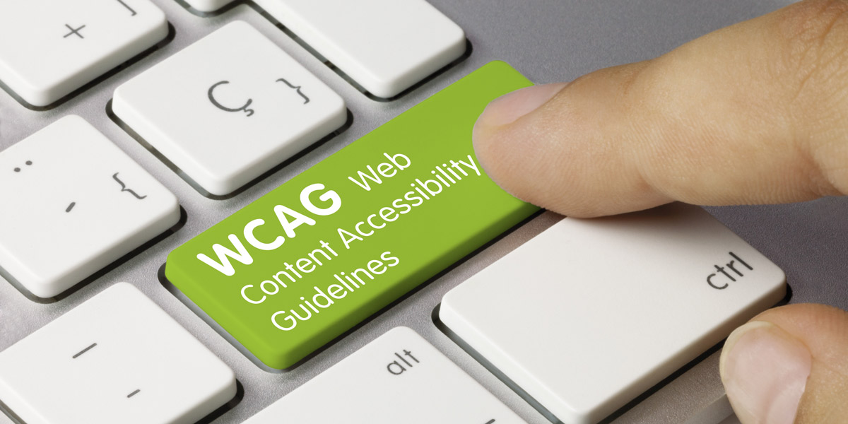 POUR Principles of Accessibility in E-learning