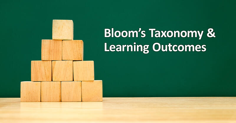 Using Bloom's Taxonomy to Improve Learning Outcomes